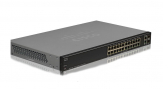 Cisco SG200-26P Gigabit PoE Smart Switch